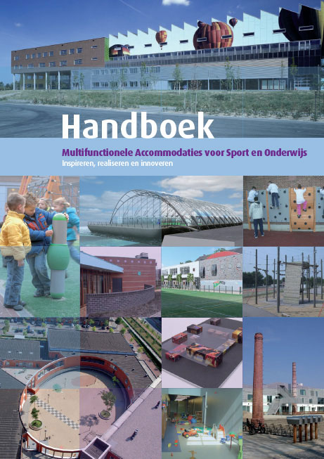 Handboek Multifunctionele Accommodaties