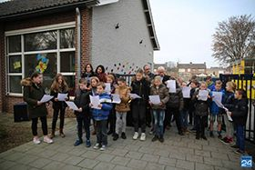 Conferentie Schiedam