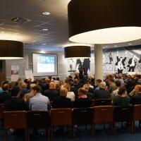 Kennisdag sport en duurzaamheid 2017