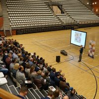 Kennisdag Sport en Gemeenten 2018