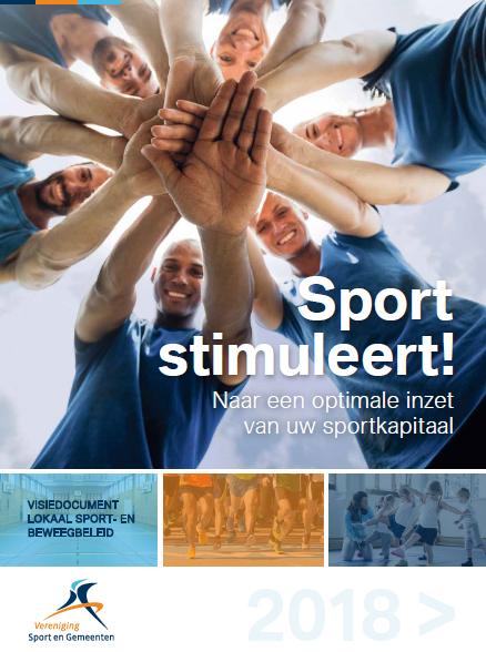 Visiedocument Sport stimuleert!