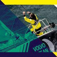 VSG-YPN Lustrum – Rondleiding Sportcampus & bezoek Volvo Ocean Race