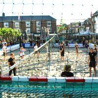 VSG-Young Professionals Network bijeenkomst Oost  – City Beach Doetinchem