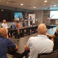 Kennisdag Sportaccommodaties en Zwembaden 2018