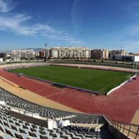 Studiereis VSG-West naar Malaga