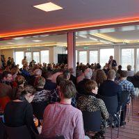 Kennisdag Sport en Gemeenten 2019