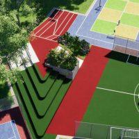 Kennisdag Sportaccommodaties