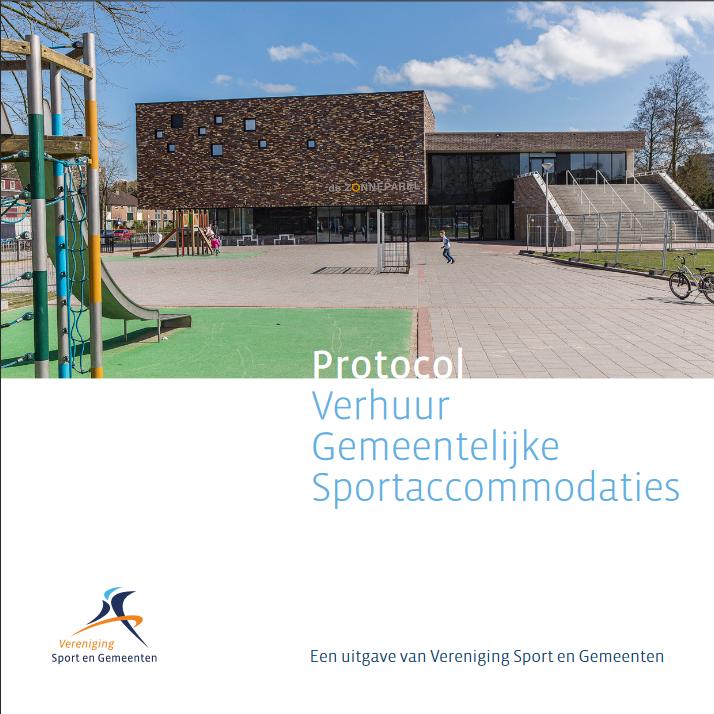 Protocol Verhuur sportaccommodaties 2019