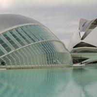 VSG-Noord Studiereis naar Valencia