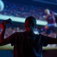 VSG-YPN E-Sports Sharepoint
