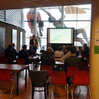 Kennisdag Sport en Gemeenten 2020