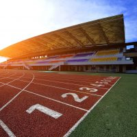 Symposium Maatschappelijk Beheer en Exploitatie van Sportaccommodaties